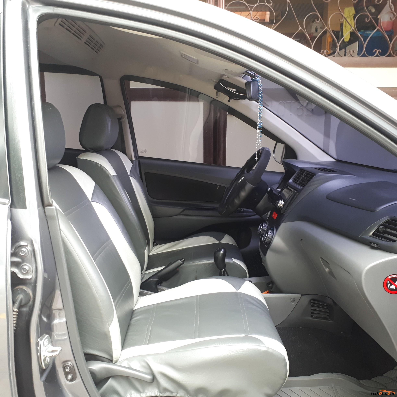 Toyota Avanza 2014 - 6