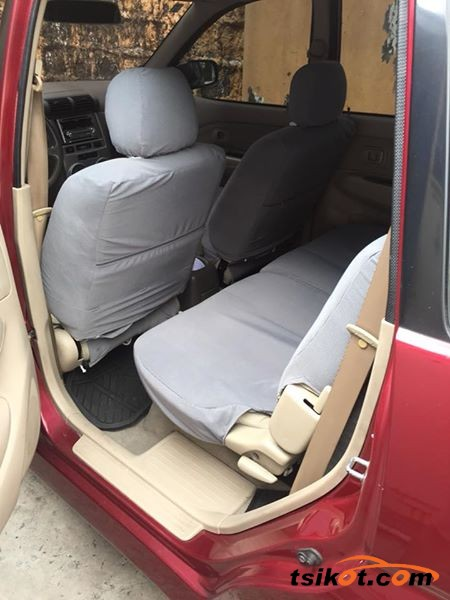 Toyota Avanza 2007 - 8