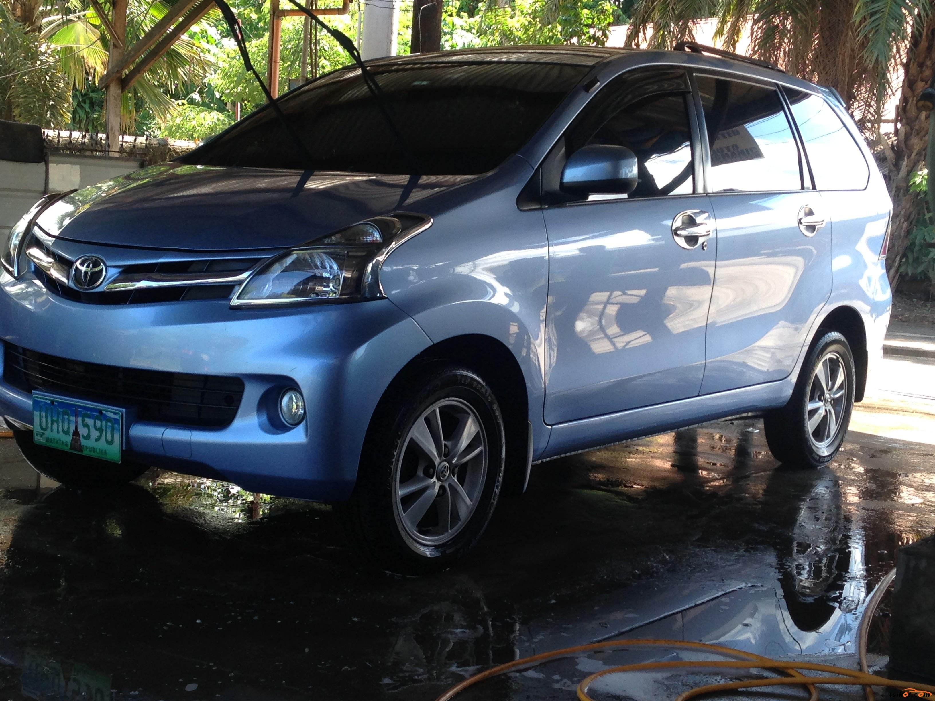 Kelebihan Toyota Avanza 2013 Review