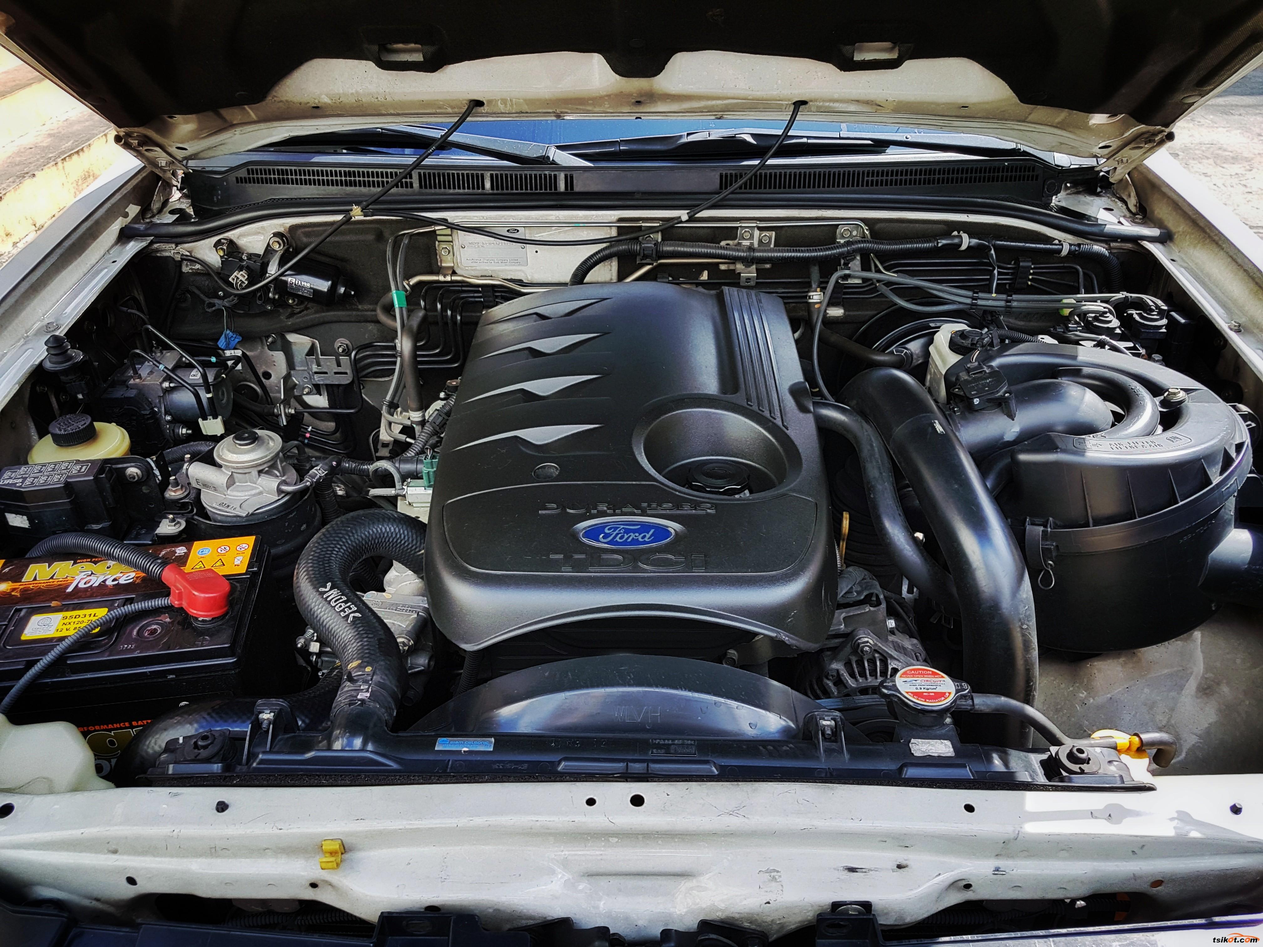 Ford Ranger 2011 - 6