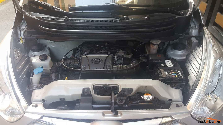 Hyundai Eon 2012 - 9