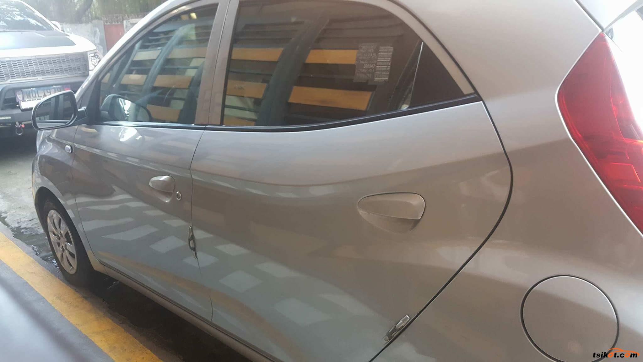 Hyundai Eon 2012 - 7