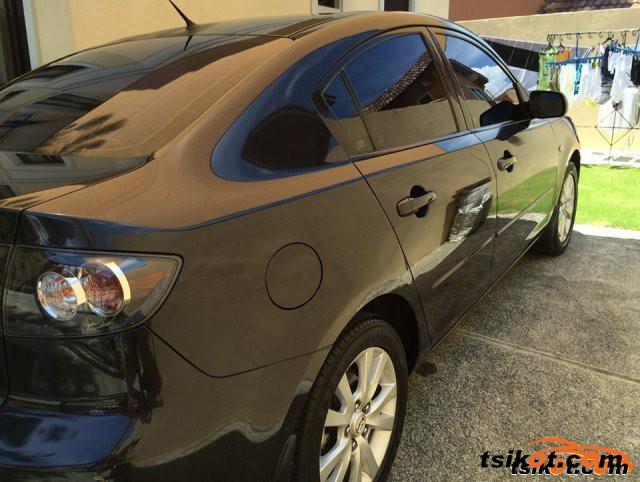 Mazda 3 2008 - 3