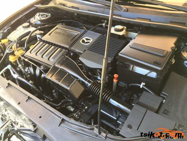 Mazda 3 2008 - 5