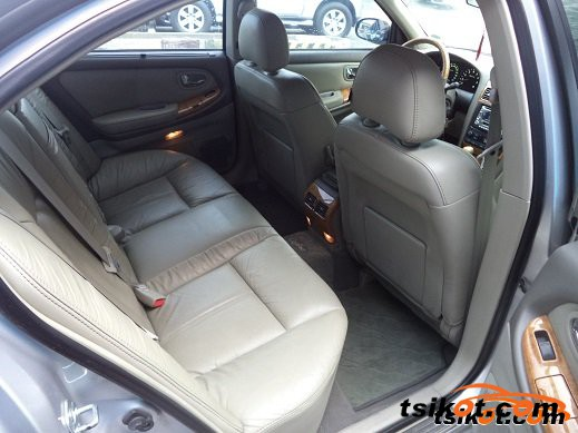 Nissan Cefiro 2005 - 2