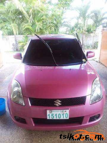Suzuki Swift 2010 - 2