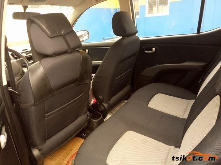 Hyundai I10 2010 - 3