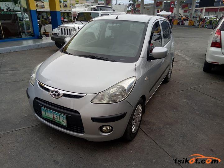 Hyundai I10 2010 - 4