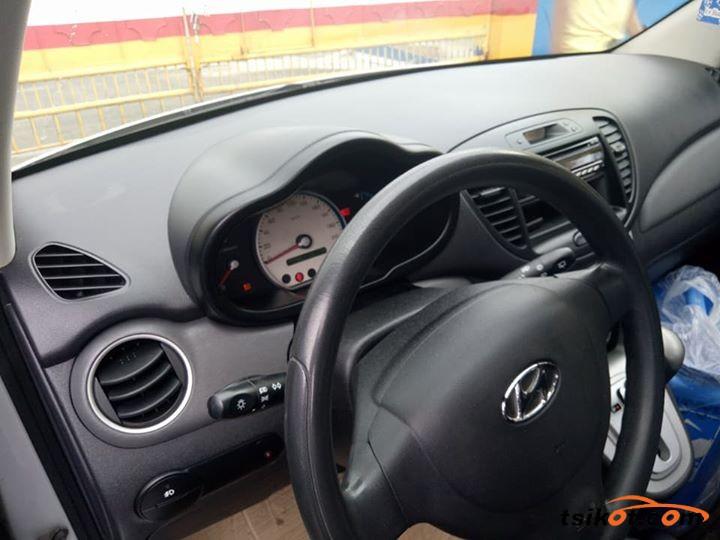 Hyundai I10 2010 - 5