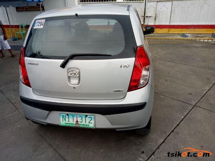 Hyundai I10 2010 - 7