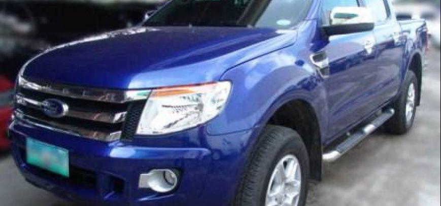 Ford Ranger 2011 - 1