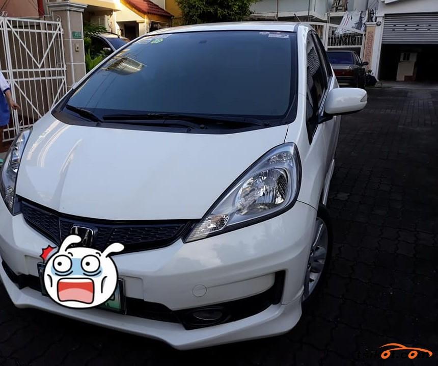 Honda Jazz 2012 - 10