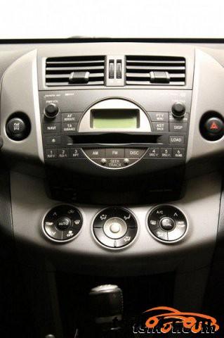 Toyota Rav4 2007 - 6