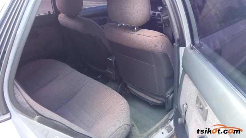 Toyota Corolla 1991 - 7