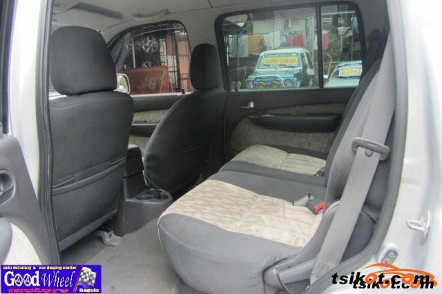 Ford Everest 2007 - 5
