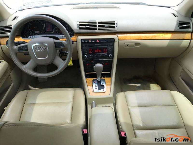 Audi A4 2007 - 5