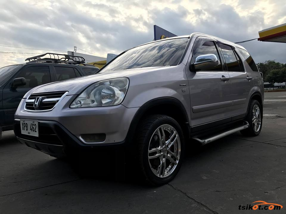 Cr V Cars For Sale In The Philippines