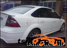 Ford Focus 2005 - 4