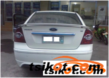 Ford Focus 2005 - 5