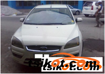 Ford Focus 2005 - 6