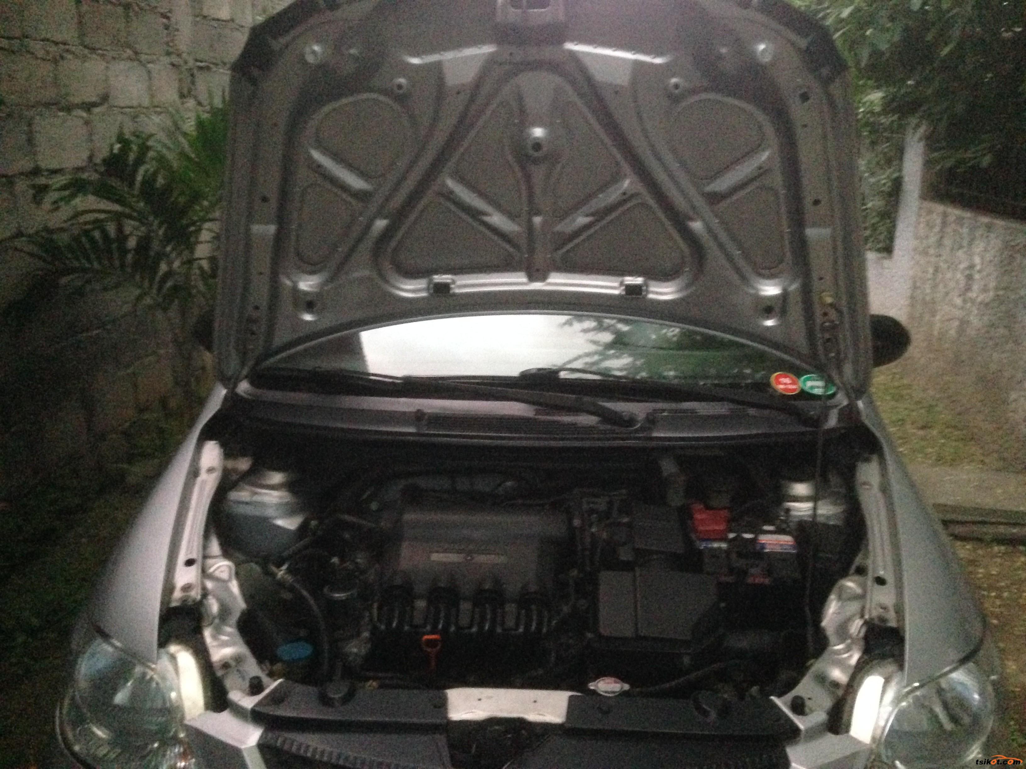 Honda City 2006 - 7