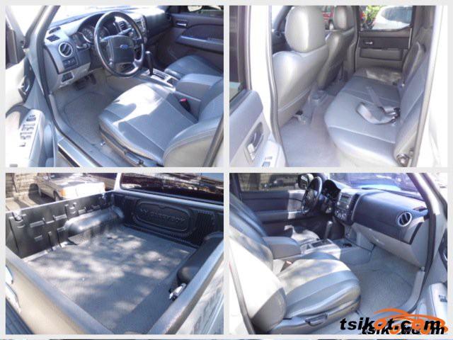 Ford Ranger 2008 - 6