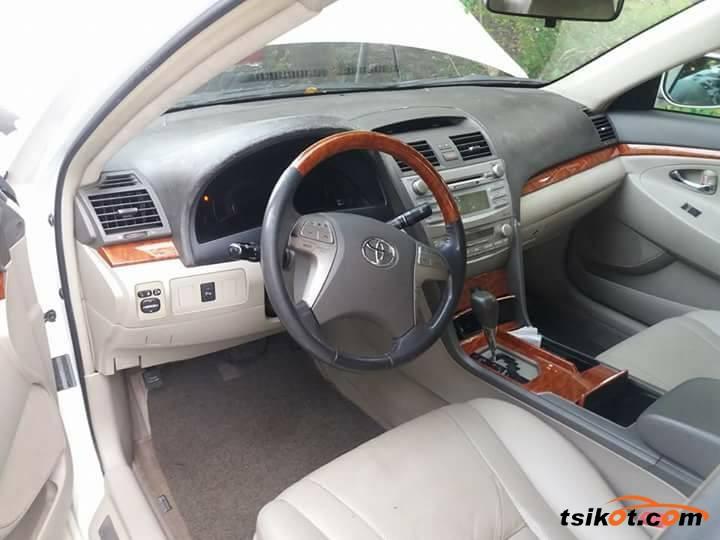 Toyota Camry 2008 - 7