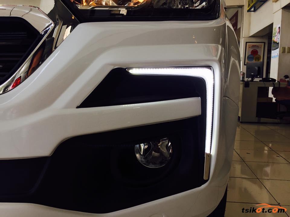 Chevrolet Trailblazer 2017 - 4