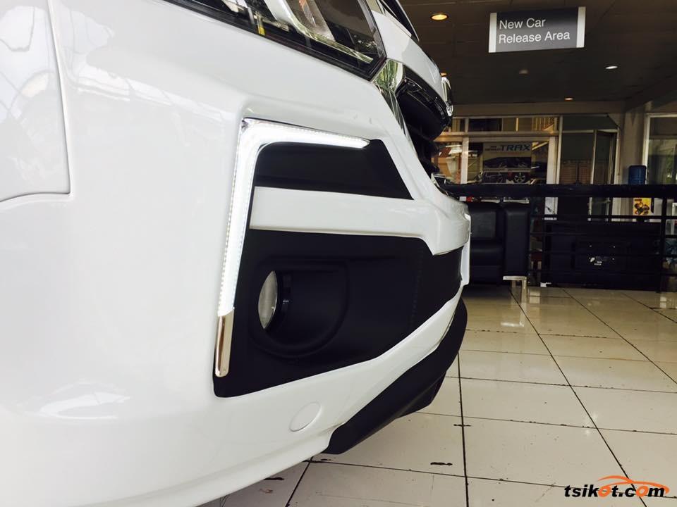 Chevrolet Trailblazer 2017 - 6