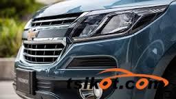 Chevrolet Trailblazer 2017 - 8