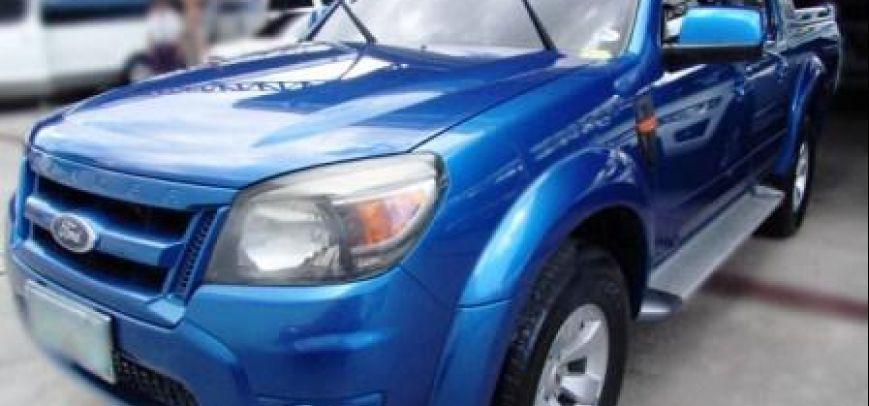 Ford Ranger 2009 - 1