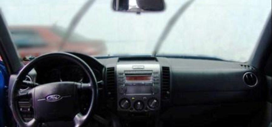 Ford Ranger 2009 - 3