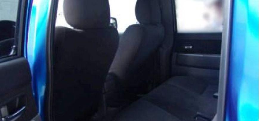 Ford Ranger 2009 - 4