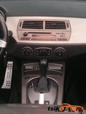 Bmw Z4 2005 - 8