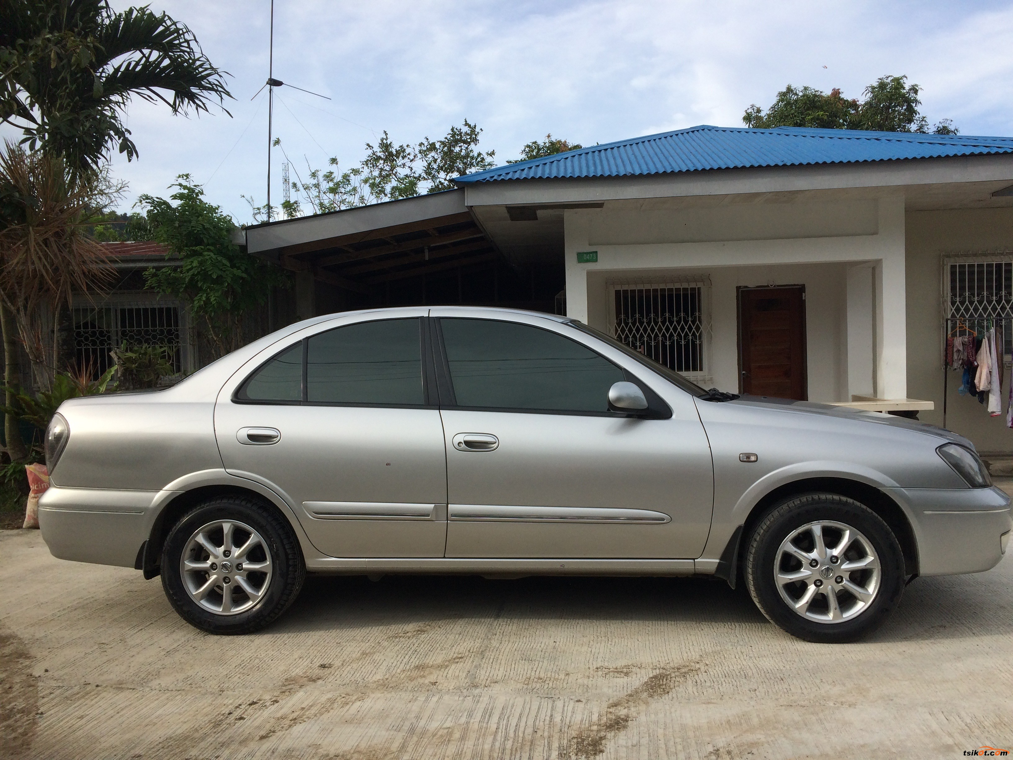 nissan sentra 2014 car for sale calabarzon. Black Bedroom Furniture Sets. Home Design Ideas