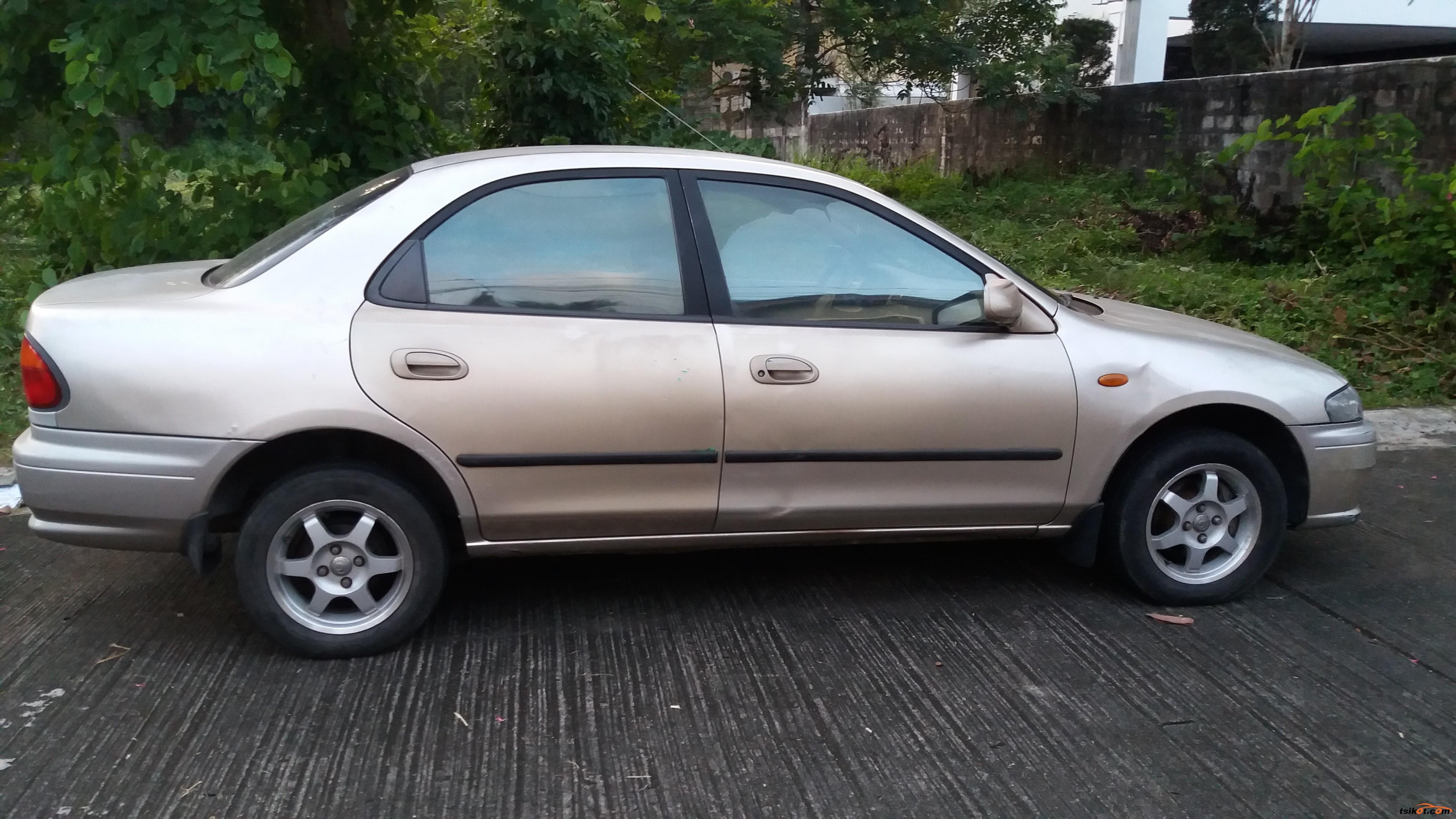 Mazda Familia 1998 - 1