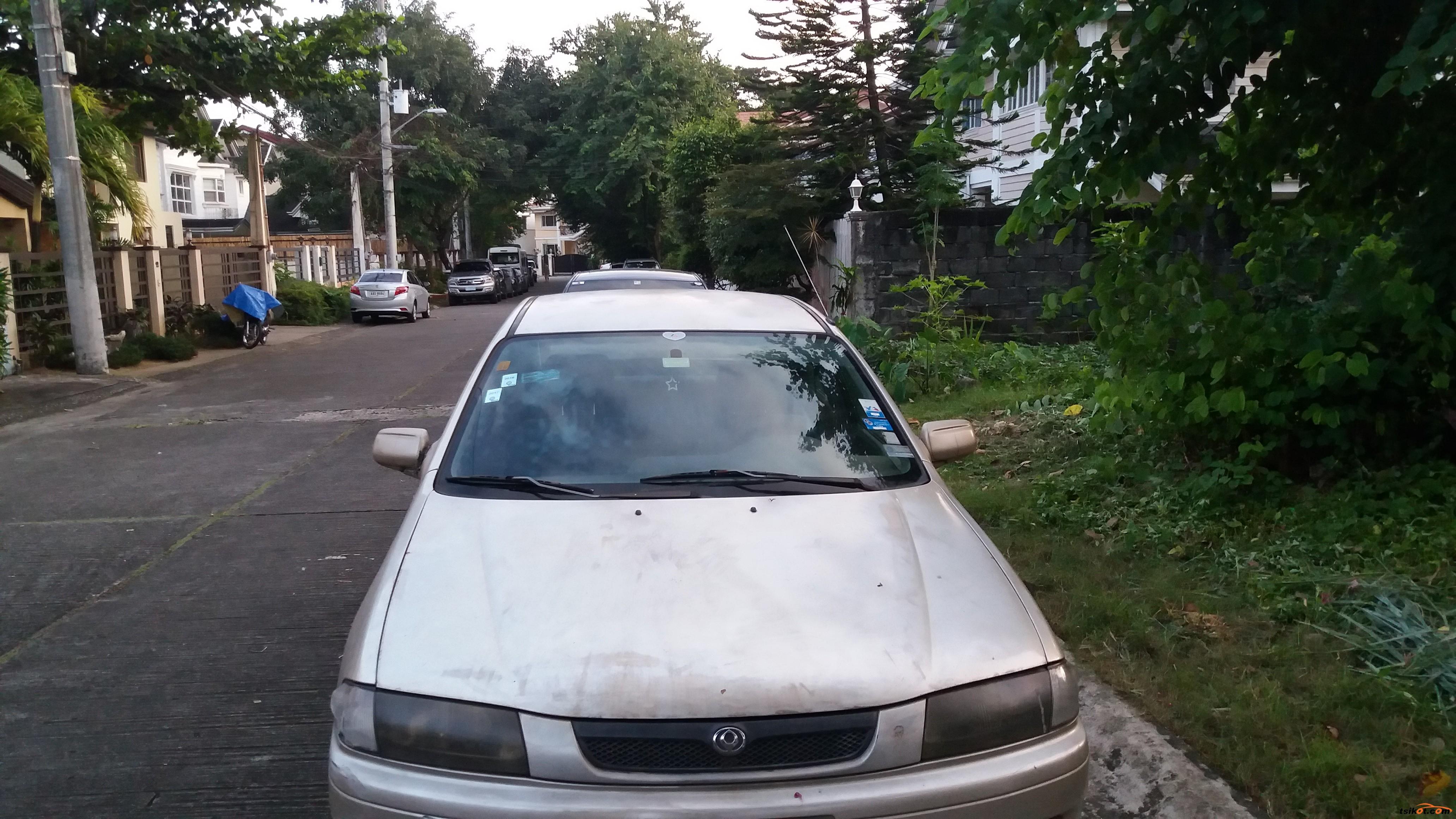 Mazda Familia 1998 - 2