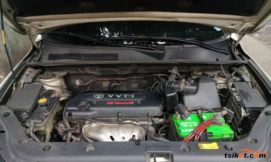 Toyota Rav4 2016 - 6
