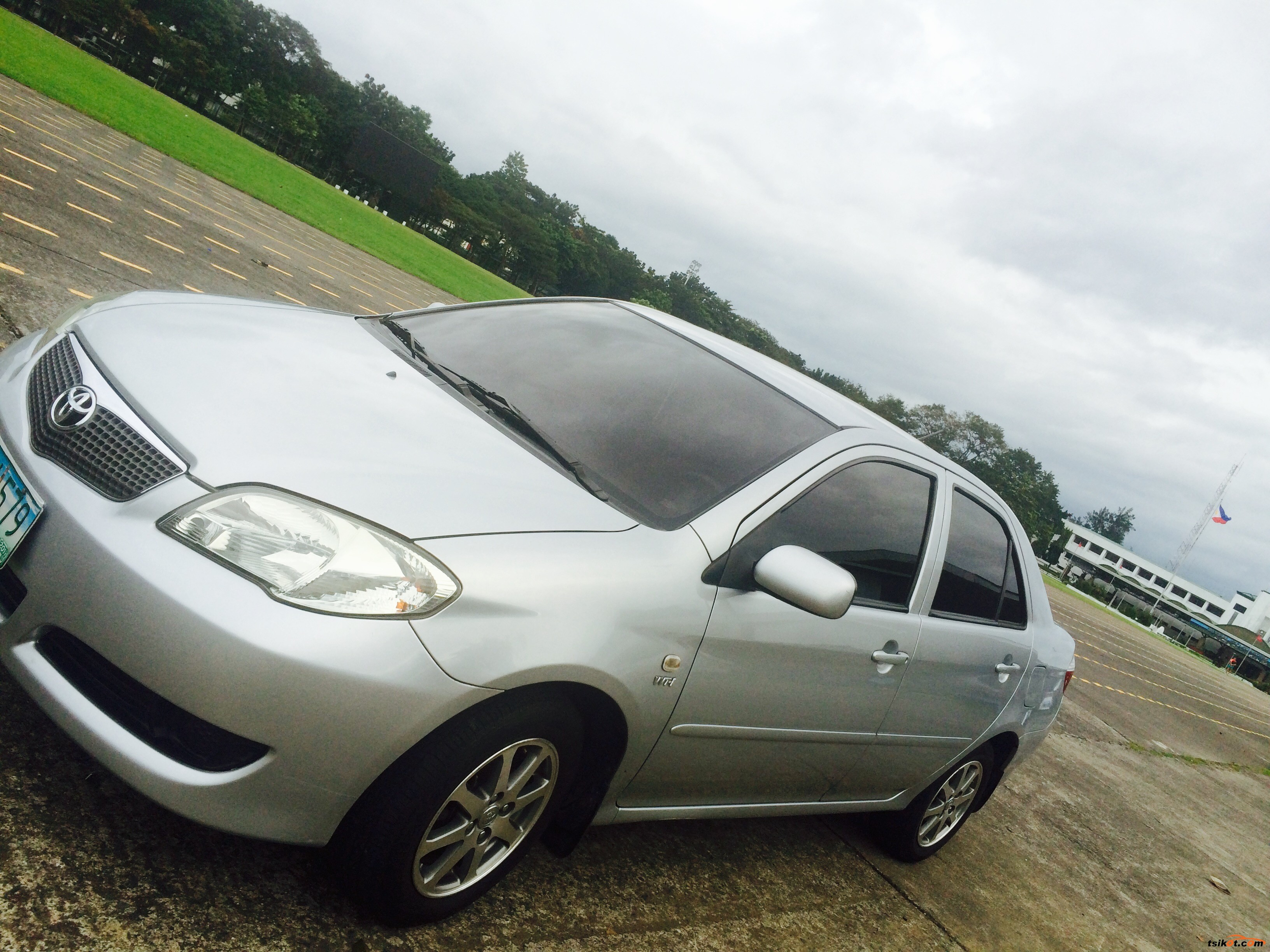 Toyota Ipsum 2006 - 1