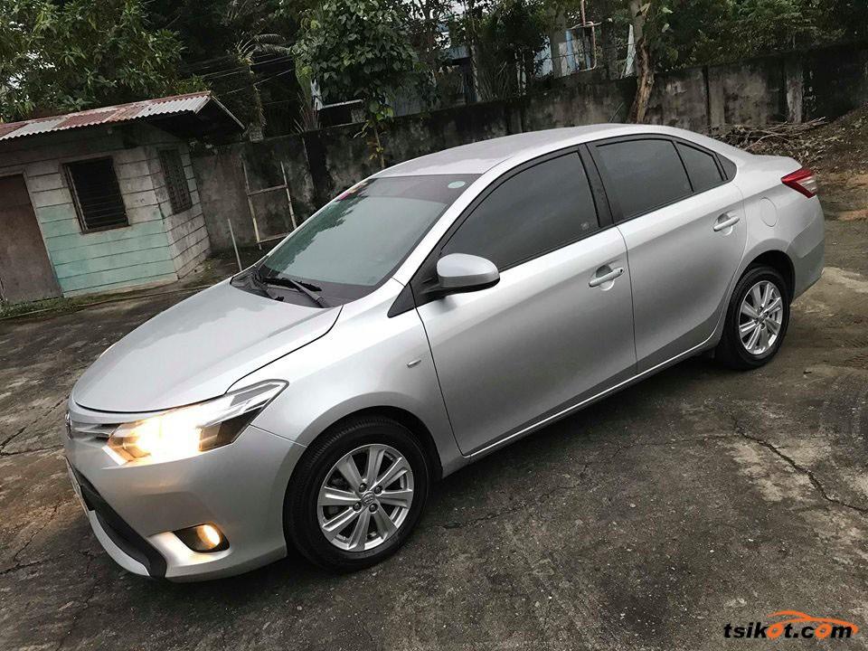 Toyota Vios 2015 - 10