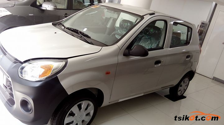 Suzuki Alto 2017 - 3