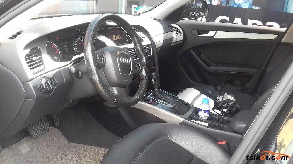Audi A4 2009 - 4