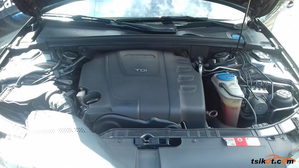 Audi A4 2009 - 5