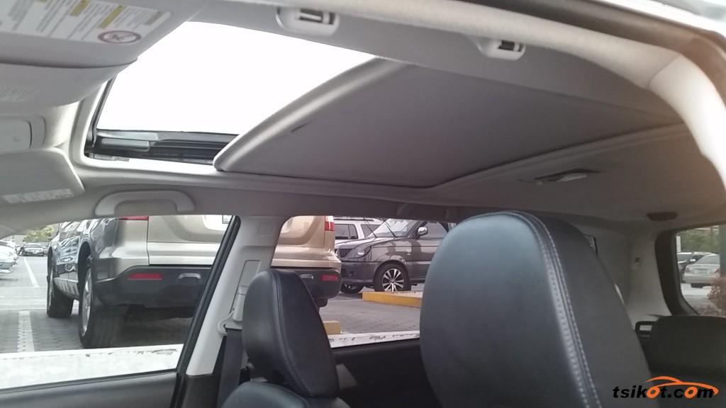 Subaru Forester 2010 - 6