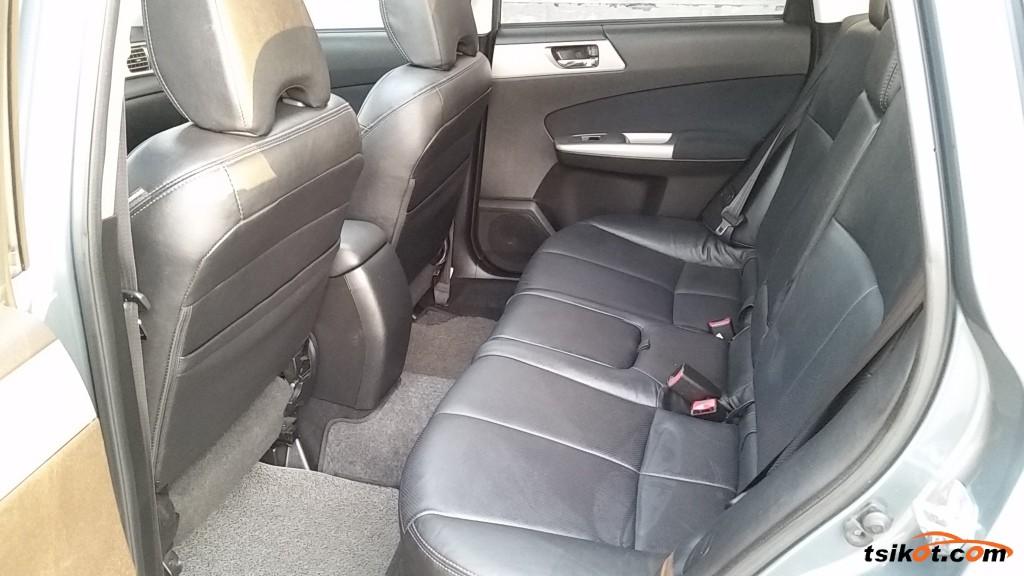 Subaru Forester 2010 - 7
