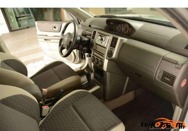 Nissan Rogue 2008 - 1