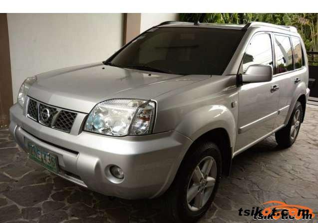 Nissan Rogue 2008 - 2