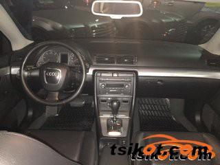 Audi A4 2008 - 4