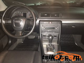 Audi A4 2008 - 5
