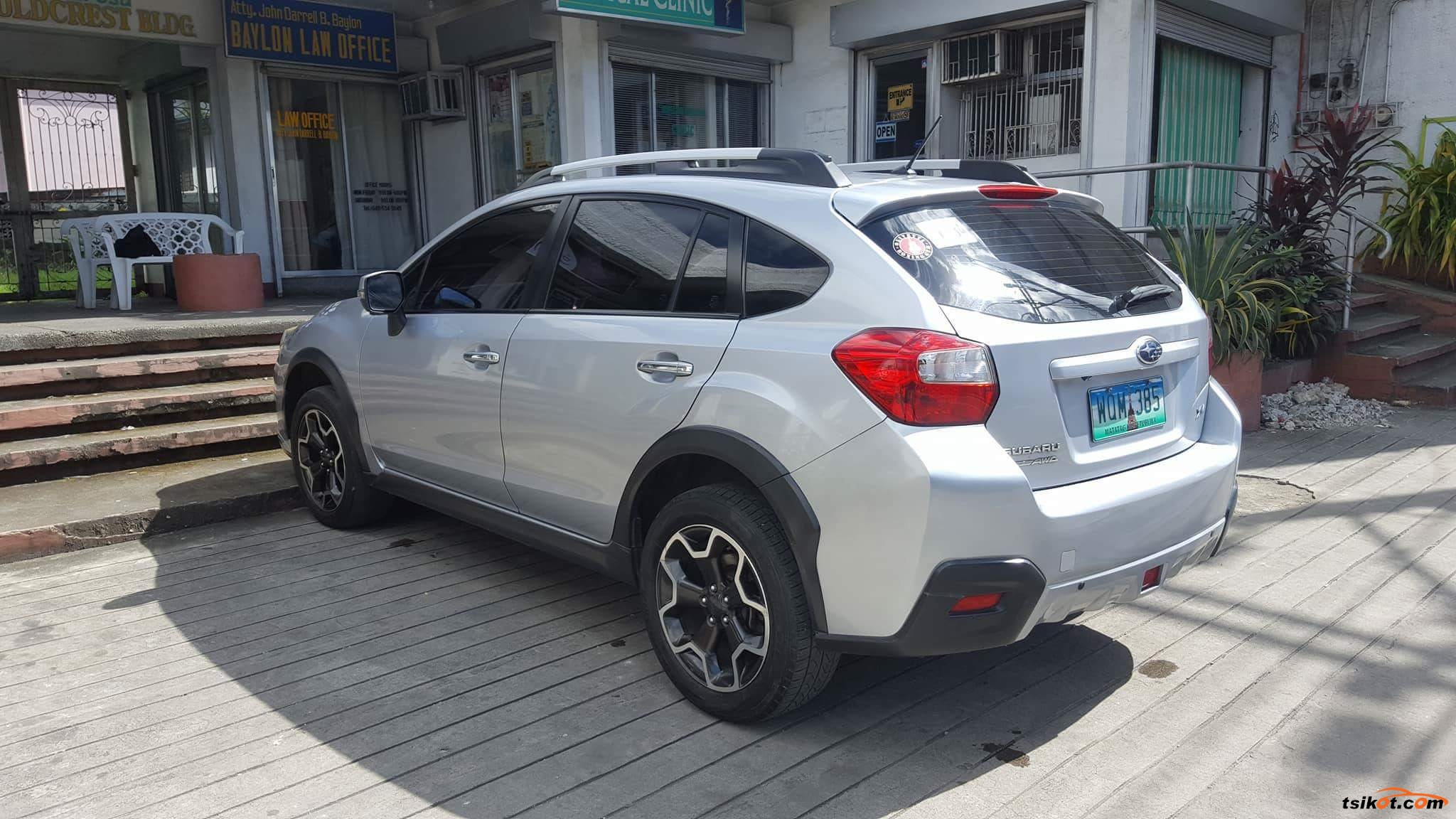 Subaru Xv 2014 Car For Sale Calabarzon